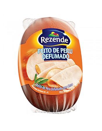 PEITO DE PERU REZENDE PÇ 2,5KG