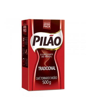 CAFE PILAO TRAD VACUO PCT 500G