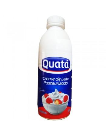 CREME DE LEITE FRESCO QUATA GF 1,01L