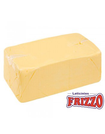 MANTEIGA S/SAL FRIZZO BLOCO 5KG