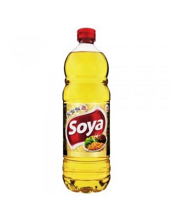 OLEO DE SOJA SOYA PET 900ML