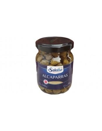 ALCAPARRAS DI SALERNO VIDRO 90 G