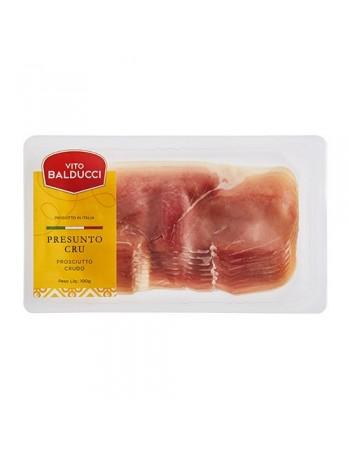 PRESUNTO ITALIANO FATIADO VITO BALDUCC 100 G