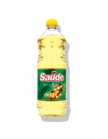 OLEO DE SOJA SAUDE PET 900ML
