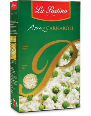 ARROZ CARNAROLI LA PASTINA 1 KG
