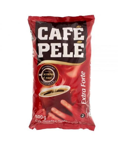 CAFE PELE EF ALMOFADA PCT 500G
