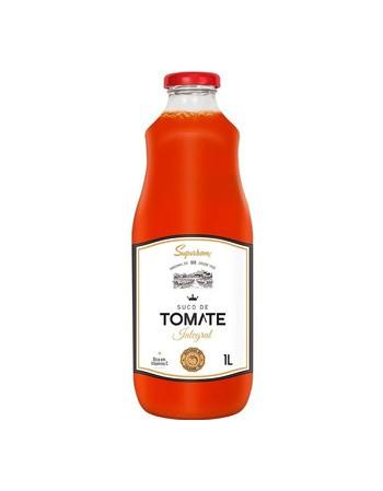 SUCO DE TOMATE INTEGRAL SUPERBOM 1LT