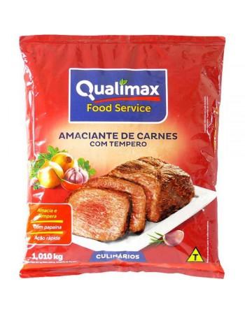AMACIANTE DE CARNE QUALIMAX PCT 1,01 KG