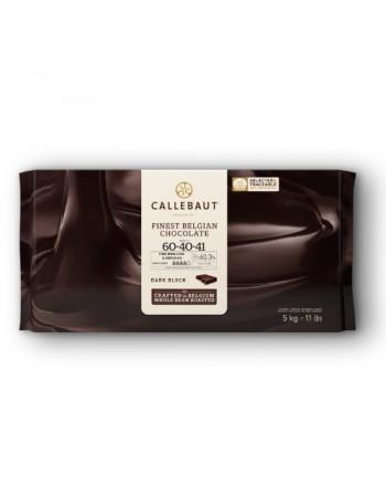CHOCOLATE AMARGO CALLEBAUT BLOCO 5 KG