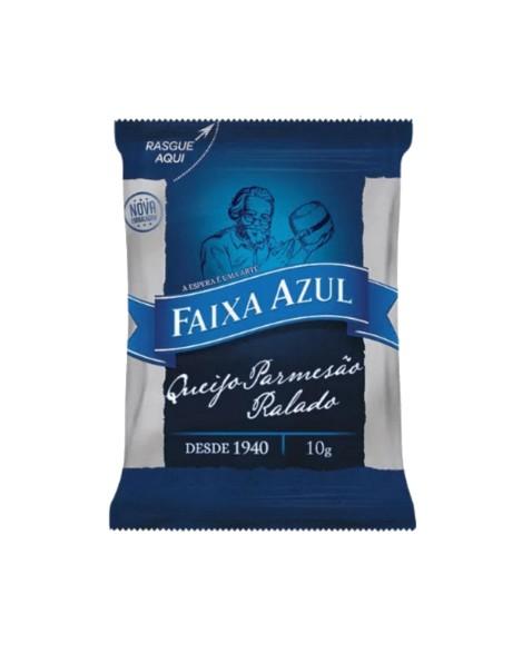 PARMESAO RALADO FAIXA AZUL SACHCX100X10G