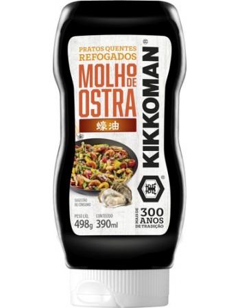MOLHO DE OSTRA KIKKOMAN 390ML