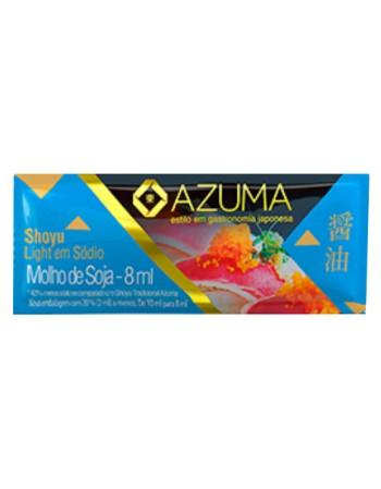 MOLHO SHOYU SACHE LIGHT AZUMA CX200X8ML