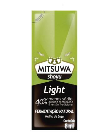 MOLHO SHOYU LIGHT MITSUWA SACHE CX205X8ML