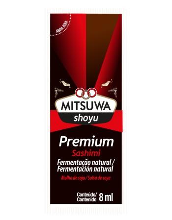 MOLHO SHOYU PREMIUM MITSUWA SACHE 250X8M