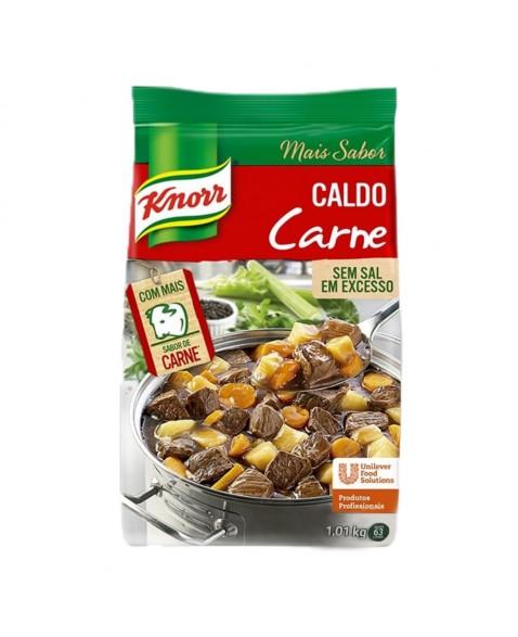 CALDO DE CARNE KNORR PCT 1,01KG